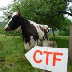 """CTF """"Über die Schwäbische Alb"""""""