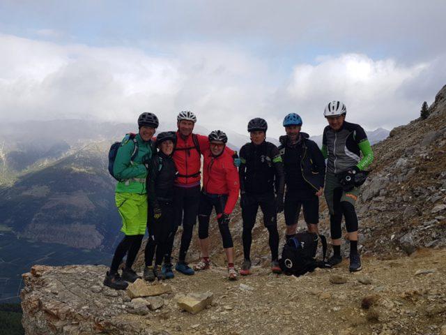 Latsch 2019 – Trail, Trails und nochmal Trails